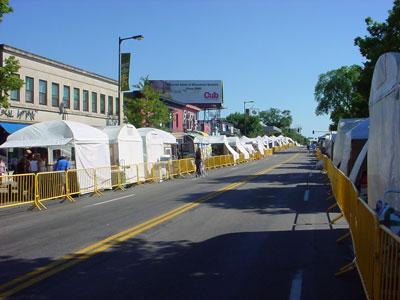 Uptown Art Fair 2461