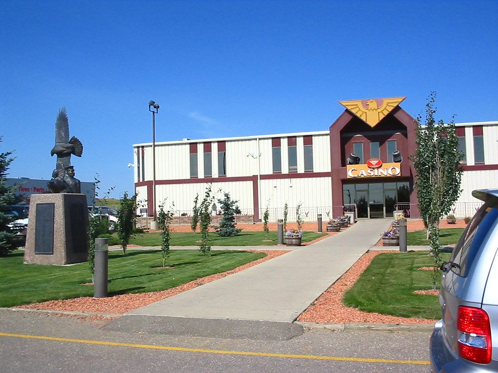 Battleford Casino