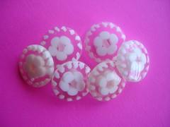 SAS Fabrics - Buttons