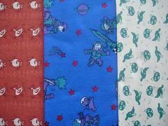 SAS Fabrics - Fabric