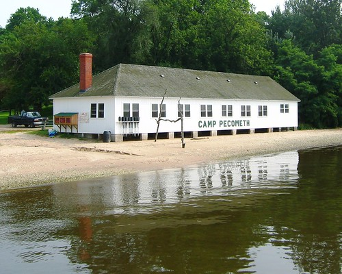 Camp Pecometh