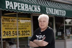 Ferndale shop closes book on 32-year run - 8-10-05.jpg