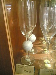 golf fanatics need apply