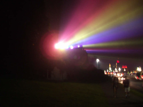 Niagara Lights