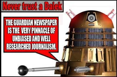 never trust a dalek7