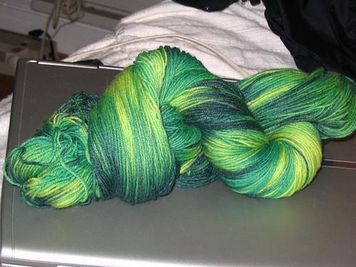 sock pal yarn