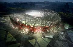 Beijing Stadium