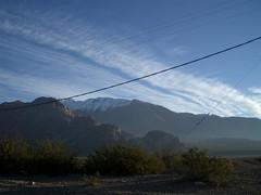 Road Trip Santiago - 24 - Andes