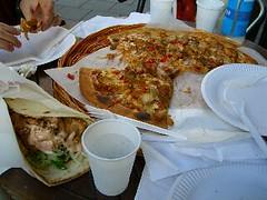 Olso2005 12Aug 061 Dinner
