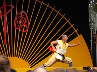 Shaolin 3