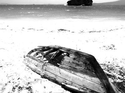 Krabi - Paradise Lost