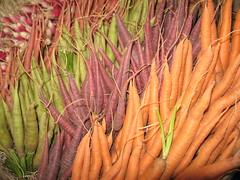 Carrot-mania