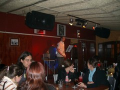 Karaoke Matt