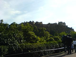 Edinburgh Castle | by OctogenEm