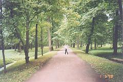 Road to Heavan