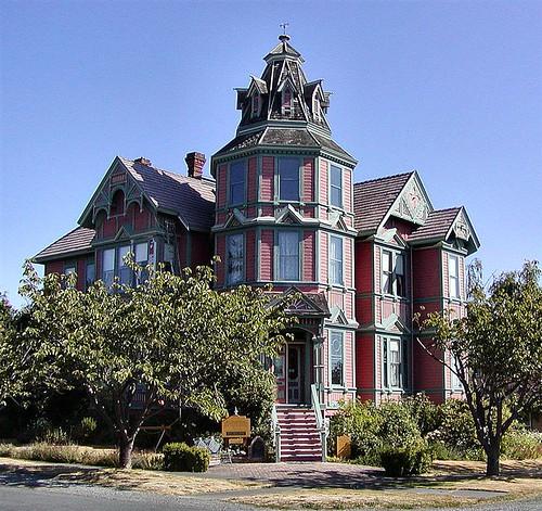 Pt. Townsend Victorian