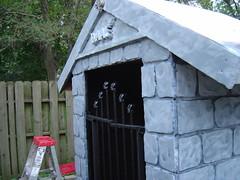 Lovermonkey's Crypt