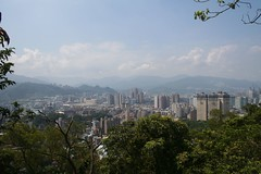 鳥瞰大台北