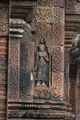 a beautiful goddess of Hindu 01