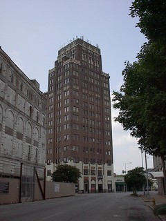 Threefoot Building, Meridian MS | by Deep Fried Kudzu
