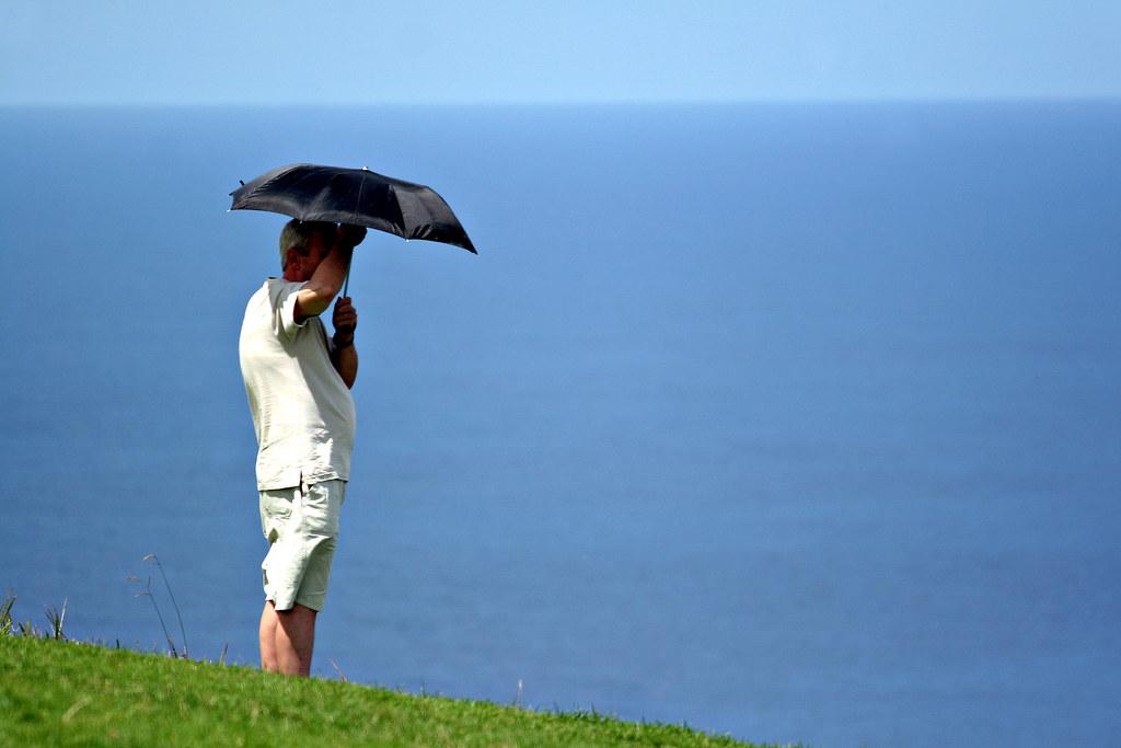Image: It Is Not Raining