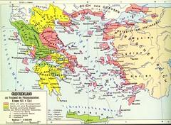 Ancient Greek states | by hoplitesmores-MEGISTIAS