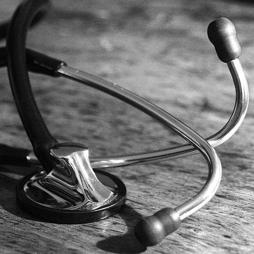 Stethoscope | by a.drian