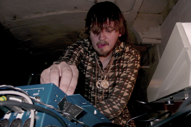 futuresonic 2007 manchester; carbon; ceephax acid crew | Flickr