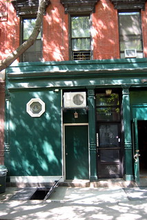 NYC - East Village - Lucky Luciano apartment | by wallyg