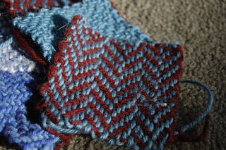 tweed squares | by abmatic