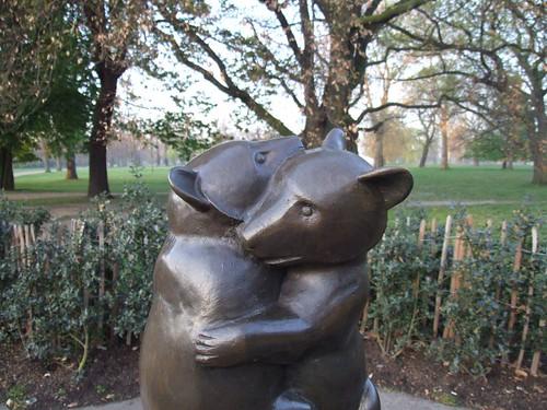 Zoophilic statue | by Lasse Socker