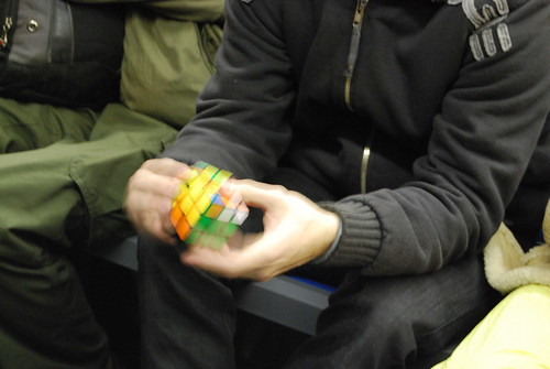 Solving the Rubik's Cube | by Steve Rhodes