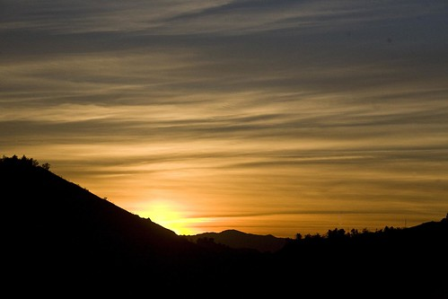 california sunset usa night losangeles unitedstates unitedstatesofamerica southerncalifornia tujunga bigtujungacanyon