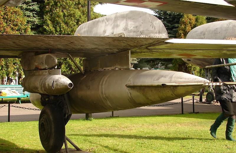 MiG-19P Farmer 321