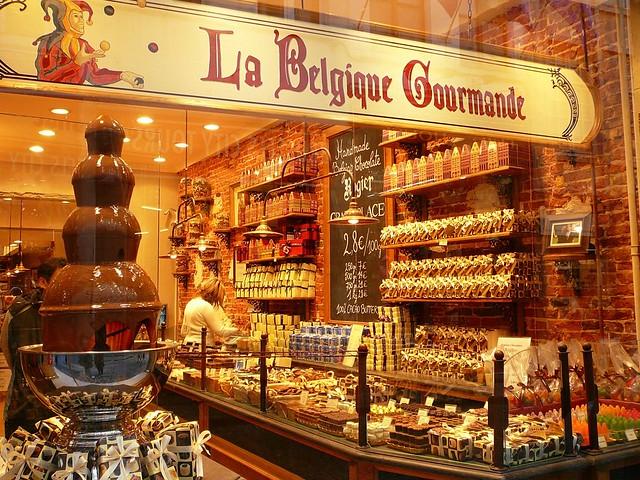 Výsledek obrázku pro chocolate belgian shop