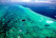 Great Blue Hole Belize 2   by DrJohnBullas