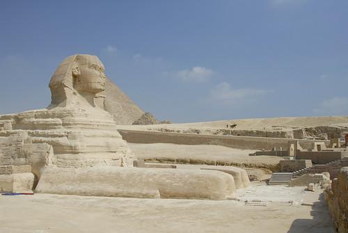 The Giza Necropolis #12 | by superblinkymac