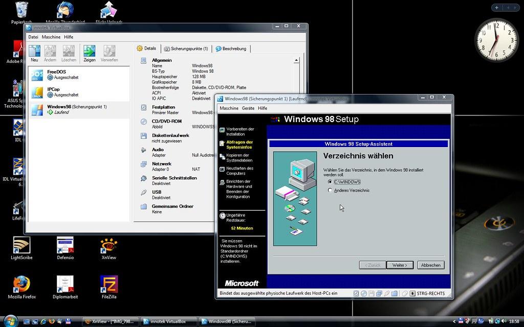 Windows98 | Jörg Weingrill | Flickr