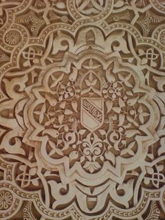 Alhambra and Granada | by jamesks
