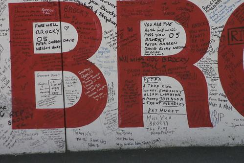 Peter Brock Tribute | by asm024