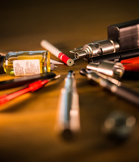 Vaping devices (e-cigarettes)   by VapingPost.com