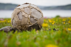 Old School Football [Explore]