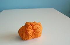 Takhi Egyptian Cotton (orange)
