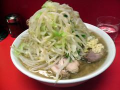 ラーメン二郎 神保町店 | by omakaseblog