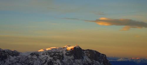 Paganella (sunset) | by Roberto _L