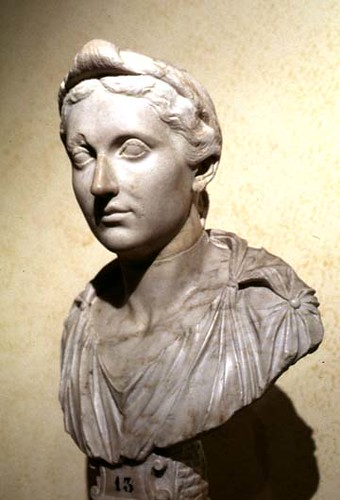 Image result for julia daughter of augustus