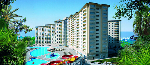 Goldcity Hotel/Turkey