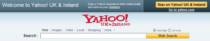 Yahoo Uk Has Been Fined 250 000 Due To Data 10