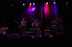 Band of Horses @ Motel Mozaïque 2010