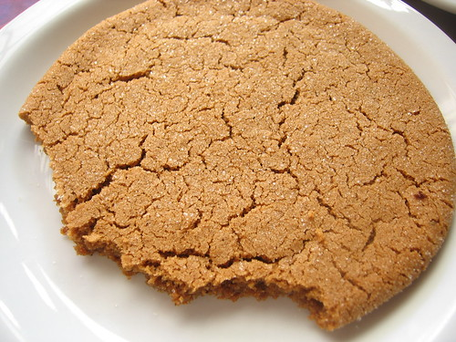 Vegan Oatmeal Cookie | by c3lsius_bb